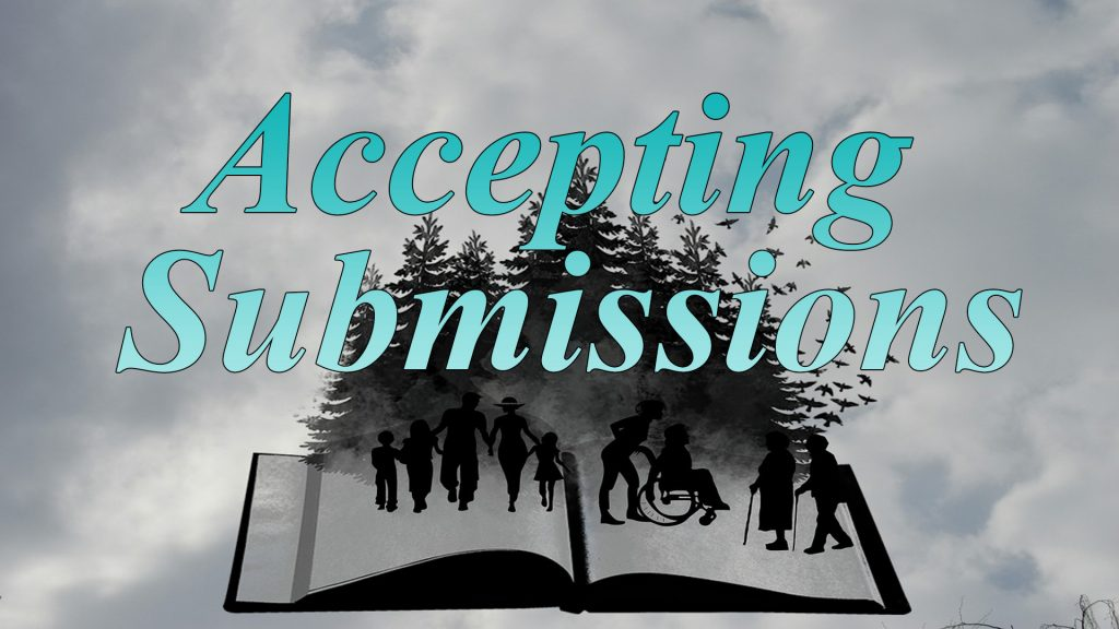 Publisher+Accepting Submissions
