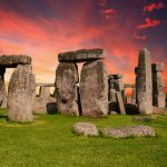 Stonehenge (Whisper Publishing)
