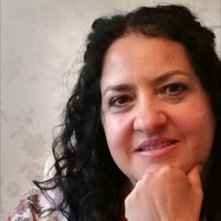 Soulla Christodoulou (Poets Pocket, Best of the Rest June 2020, Whisper Publishing)