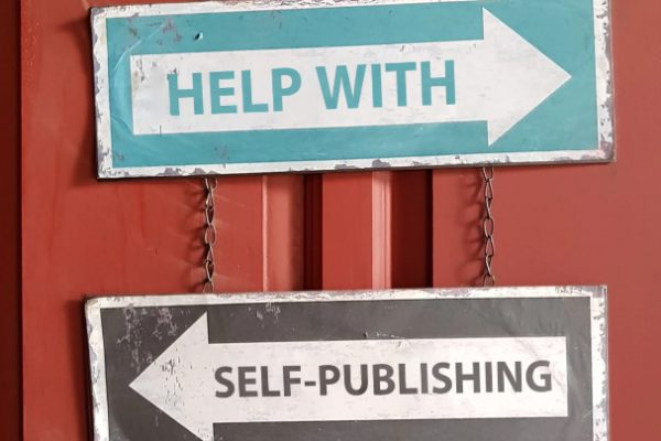 TItle image for Whisper Publishing's Self-publishing services page